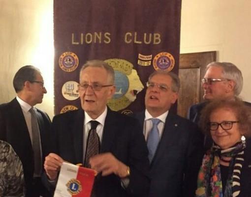 """Ghisolfi a Marene discute """"Il service al servizio dell'educazione finanziaria"""""""
