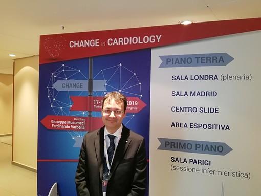 Sanità, cura dell'infarto: Piemonte (e provincia Granda) all'avanguardia in Europa