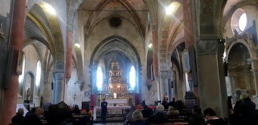 Chiesa di San Giovanni, la presentazione del fine lavori