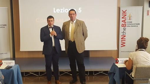 """""""Il modello Cuneo"""" di alfabetizzazione finanziaria da Manuale arriva a Verona"""