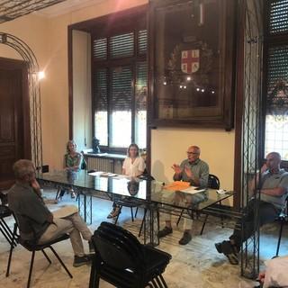 Alba: i comitati di quartiere all'incontro con i vertici dell'Asl