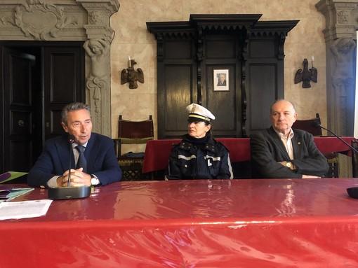 """A Savigliano raddoppia il servizio di bus urbani con la """"Linea Rossa"""": sarà attiva dal 2 marzo (VIDEO)"""