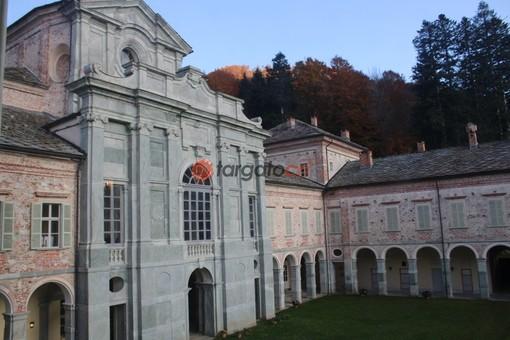 Ripartono le visite al Castello di Casotto