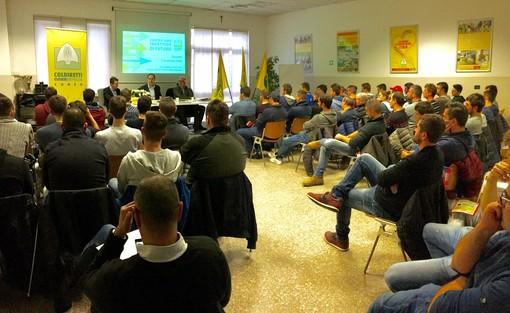 Coldiretti Cuneo: i giovani imprenditori agricoli insieme per costruire traiettorie di futuro