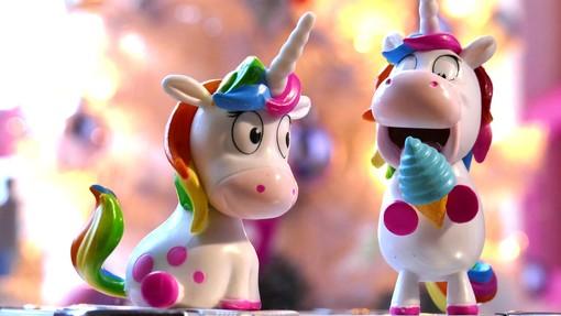 I bambini adorano gli unicorni: ecco alcune fantastiche idee regalo a tema