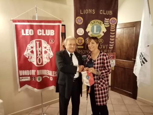 Lions Club Mondovì Monregalese: nuovi soci e impegno sociale per il Cinquantesimo Anniversario dalla fondazione