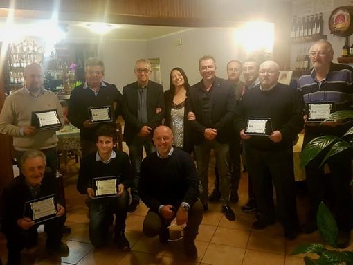 Cena e festa per la Pro loco Sant'Anna Collarea che compie 30 anni