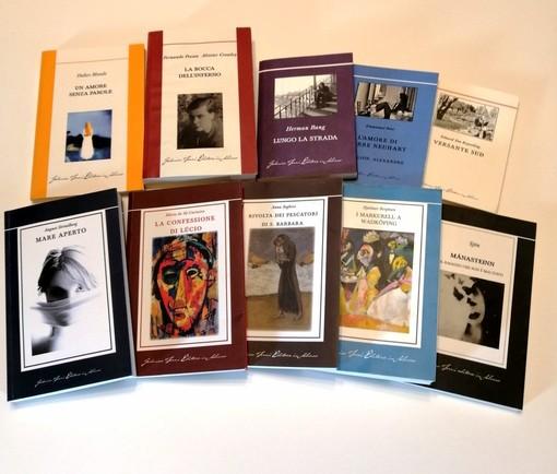 I volumi pubblicati da Federico Tozzi in vendita online da edizioni Savej