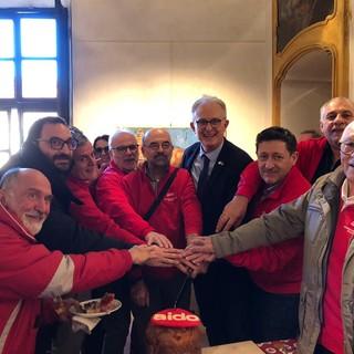 AIDO Cuneo: boom di adesioni nel 2019