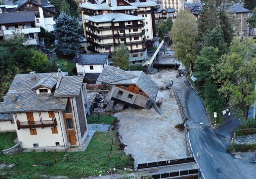 """""""Inondazione"""": a Limone Piemonte un week-end di eventi con raccolta fondi per ricordare l'alluvione 2020"""