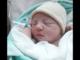 Da Montà ecco Lorenzo, primo nato nel nuovo ospedale di Alba e Bra