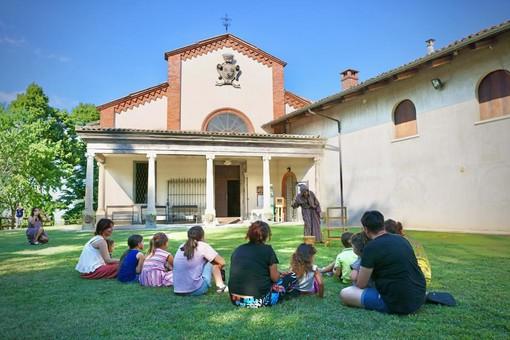Le immagini della presentazione del progetto a Vezza d'Alba