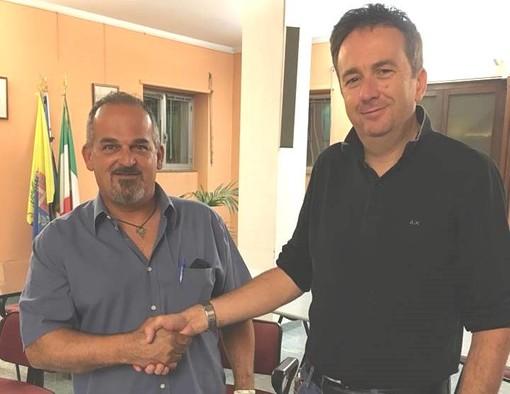 Gianluca Liporace e Fabio Bruno Franco