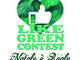 """Stupinigi: per un mondo migliore Like Green Contest a """"Natale è Reale"""""""