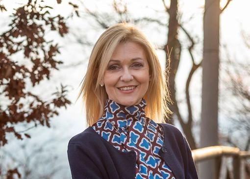 Laura Capra, 44 anni, avvocato, in amministrazione dal 2016