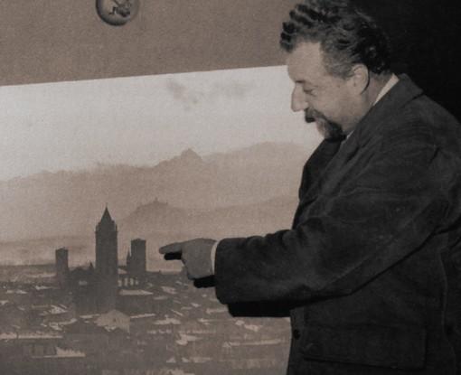 Luciano Degiacomi (1921-1995)