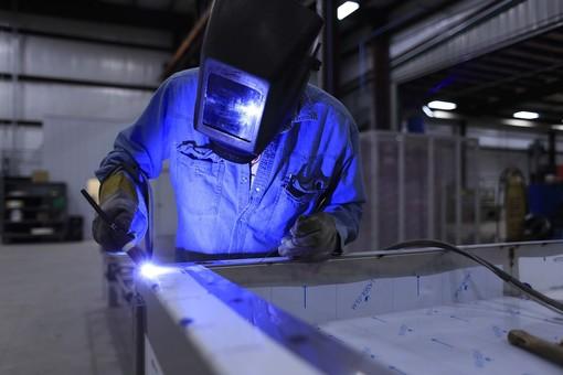 Nel manifatturiero la Granda è prima della classe in Piemonte nel terzo trimestre del 2020