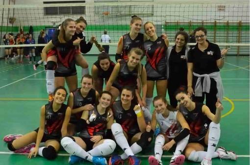 Volley femminile Serie C: le Libellule tornano a volare in alto