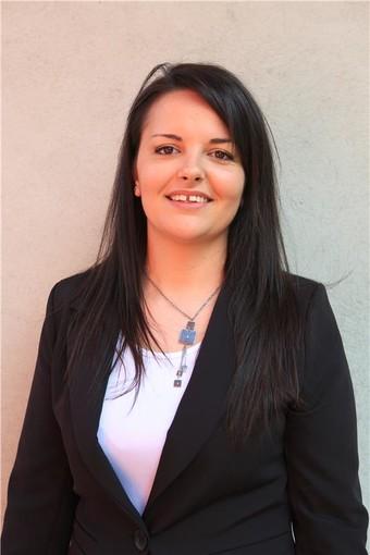 La consigliera comunale Valentina Cesano