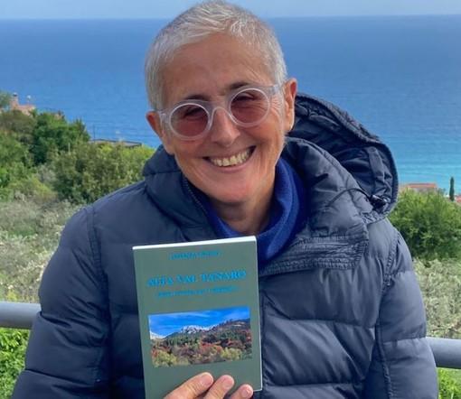 La finalese Lorenza Russo racconta l'Alta Val Tanaro in una guida romantica per i villeggianti