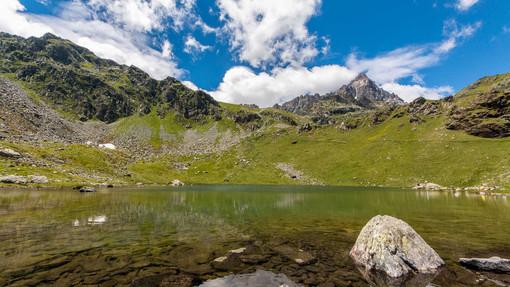 Piasco, Montagne nostre, ottava edizione, apre le serate con il Parco del Monviso