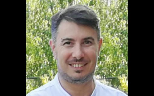 Ivo Ferrero, 43 anni