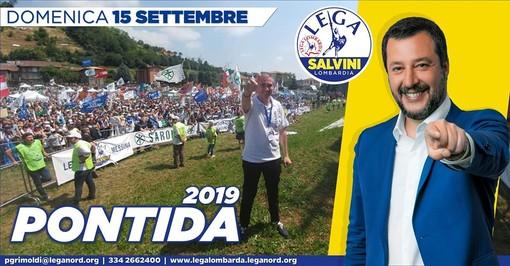 """Dai big della Lega nessun dubbio: """"Avanti tutta con Salvini"""""""