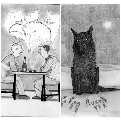 """""""L'aritmetica del lupo"""" arriva anche a Vernante e Valloriate"""