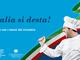 Nel weekend del 6 e 7 giugno i ristoratori e gli chef della provincia di Cuneo festeggiano con i menù del Tricolore