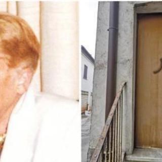 """""""Qui ci sono ebrei"""": dopo gli atti di Mondovì, a Fossano presidio spontaneo contro l'intolleranza"""