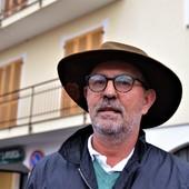 Il sindaco Valderico Berardo