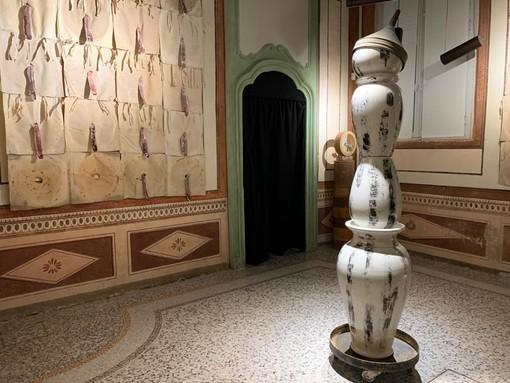 Mondovì: porte aperte al Museo della Ceramica per la Mostra dell'Artigianato Artistico