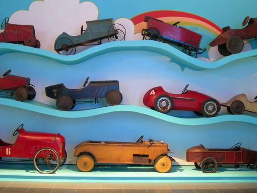 """Il museo del giocattolo di Bra è sempre più """"family friendly"""""""