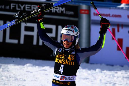 Sci alpino, Coppa del mondo: tripletta azzurra a Bansko! Marta Bassino ad un passo della vittoria