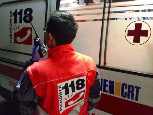 Cuneo, rinvenuto in corso Monviso il cadavere di un 31enne senza fissa dimora