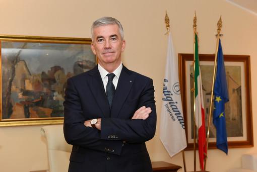 Il presidente nazionale di Confartigianato Marco Granelli: «Misure straordinarie e strutturali per rilanciare l'economia e le piccole imprese»