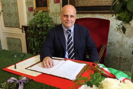 Maurizio Marello, ha compiuto 53 anni lo scorso 16 marzo