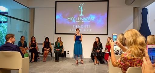 Miss Universe Italy Piemonte: un successo!