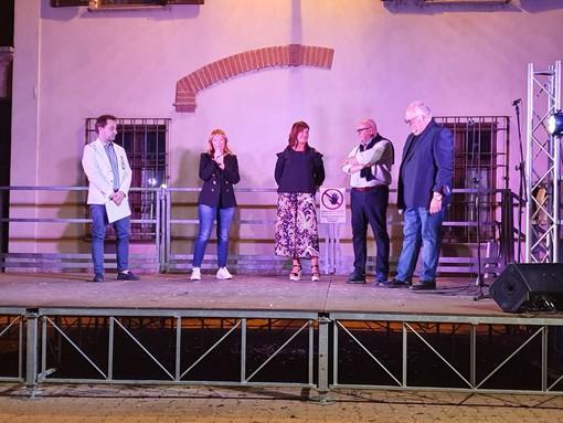 La serata di chiusura della tre giorni dedicata al cabaret
