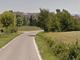 Un tratto di via San Rocchetto