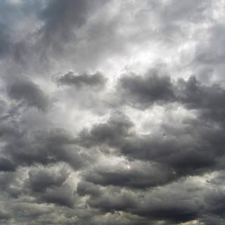 Meteo: nubifragi a inizio settimana, poi torna l'afa