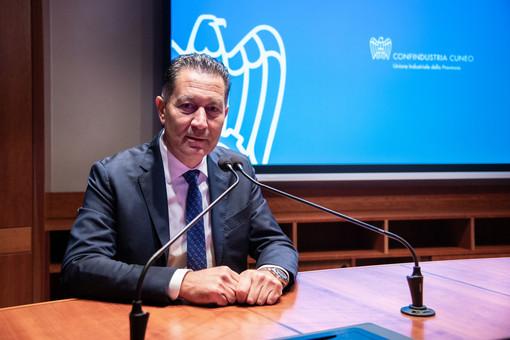 Mauro Gola designato alla presidenza di Confindustria Cuneo per un nuovo biennio