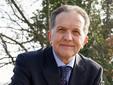 Il sindaco di Priocca, senatore Marco Perosino