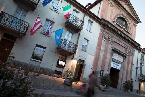 Il Museo Diocesano - foto di Sonia Ponzo