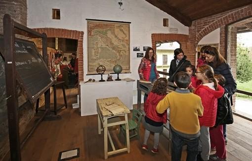 Museo etnografico, immagine di repertorio