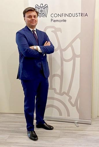Marco Gay eletto presidente di Confindustria Piemonte, l'augurio dell'Unione Industriale cuneese