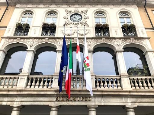 Mondovì: bandiere a mezz'asta per l'addio alla Presidente CRI