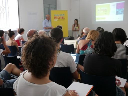 """Ancora qualche giorno di tempo per partecipare alla """"call for ideas"""" del progetto della Fondazione CRC """"Mondo Ideare"""""""