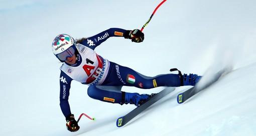 Sci alpino, Coppa del mondo: ancora un podio per Marta Bassino, terza nel parallelo di Sestiere