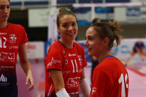 Martina Bordignon (foto Cristiano Silvestri)